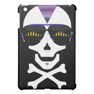 Skull Punk iPad Mini Case