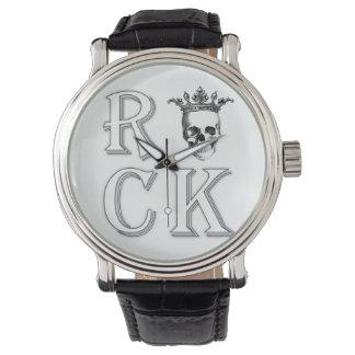 Skull Rock watch