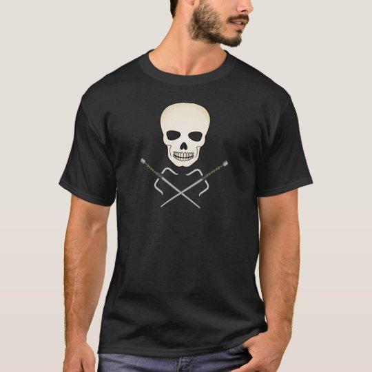 Skull-Sai1.png T-Shirt