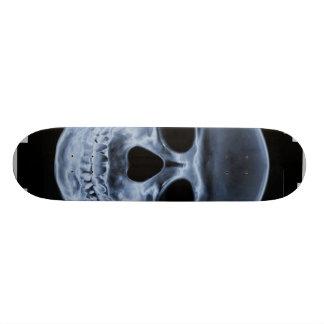 Skull Skate Board Decks