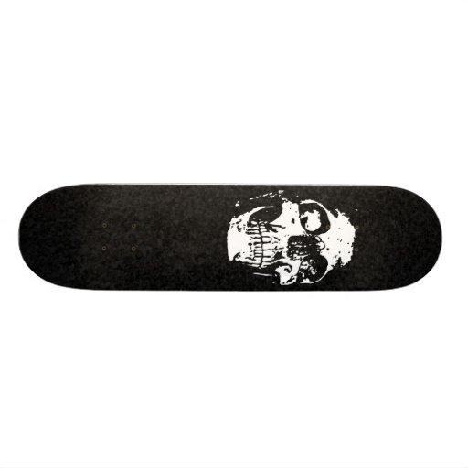 Skull - Skateboard Design Skate Boards