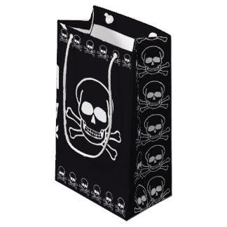 Skull Small Gift Bag