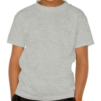 Skull - Steel Kids' Basic Hanes Tagless T-Shirt