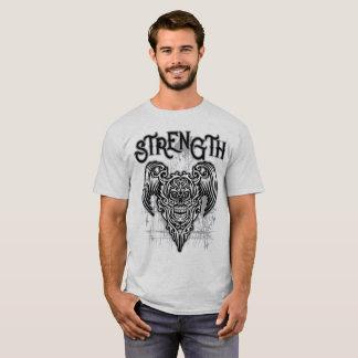 Skull Strength T-Shirt