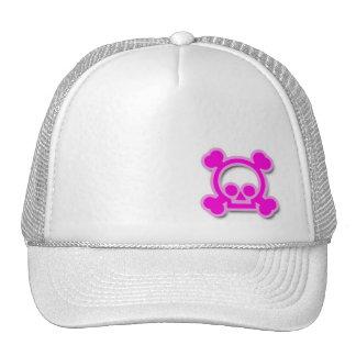 skull stroke cap