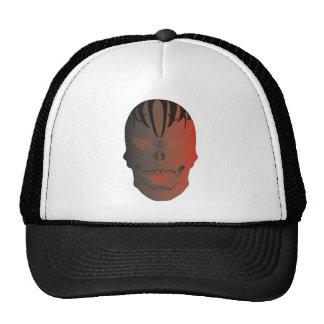 Skull Tattoo Hat