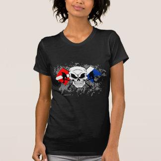 SKULL TECH DIVER T-Shirt