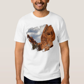 Skull to the Left Shirt