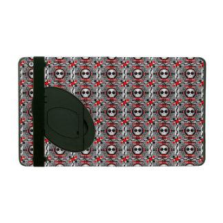 Skull TV Multi Powis iCase iPad kickstand iPad Case