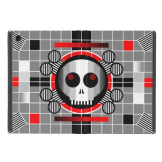 Skull TV Powis iCase iPad Mini case
