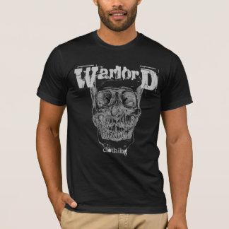 Skull Warlord T-Shirt