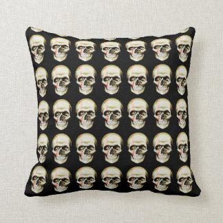 skull warpaint cushions