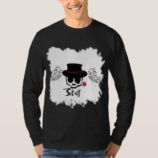 Skull Wings M Shirt