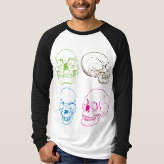 SKULLCOLORS_MAN T-Shirt