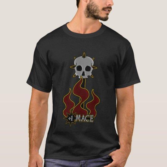 Skullface Mace T-Shirt