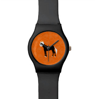 Skullhead Unicorn Watch