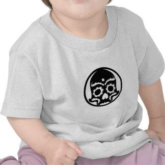 Skullie Graphic Shirt