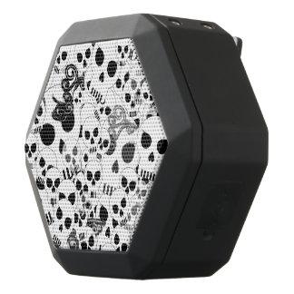 Skulls Black Boombot Rex Bluetooth Speaker