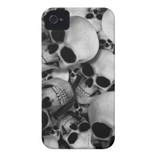 Skulls iPhone 4 Cases