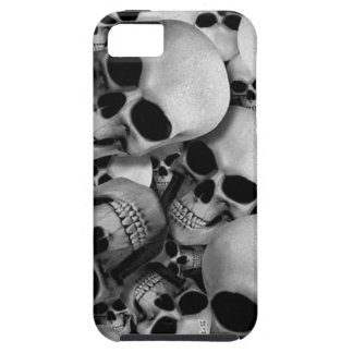 Skulls iPhone 5 Cases