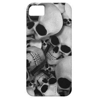 Skulls iPhone 5/5S Cases
