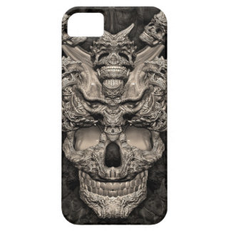 Skulls Case For The iPhone 5