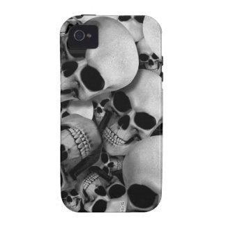 Skulls Case-Mate iPhone 4 Case