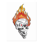 Skulls-for-Cafe-Press-1- Postcard