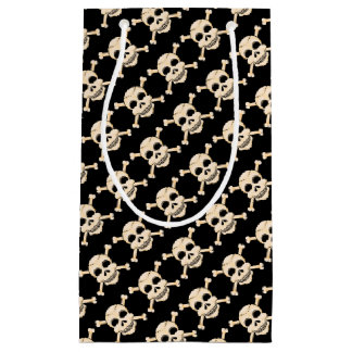 Skulls Gift Bag