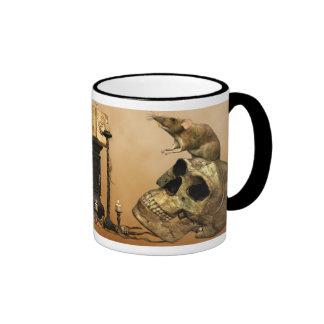 Skulls `n Rats Coffee Mug