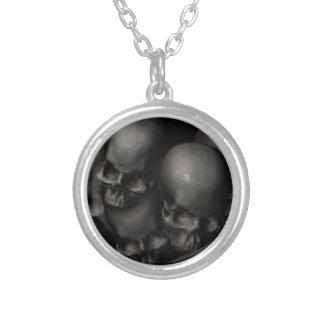 Skulls Custom Jewelry
