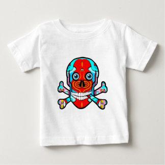 Skulls of Bred Meli (2) T-shirt