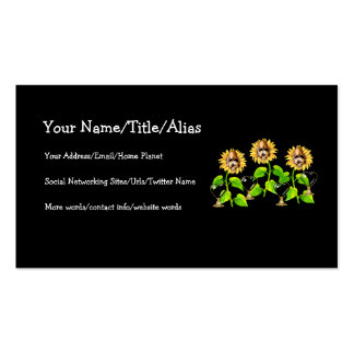 Skulls of Love Double-Sided Standard Business Cards (Pack Of 100)