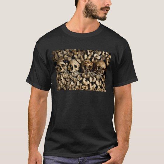 Skulls of Paris T-Shirt