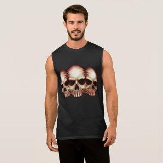 Skulls shirt
