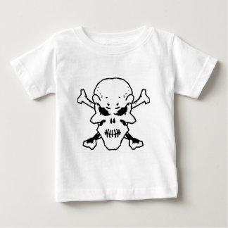 skulls shirts