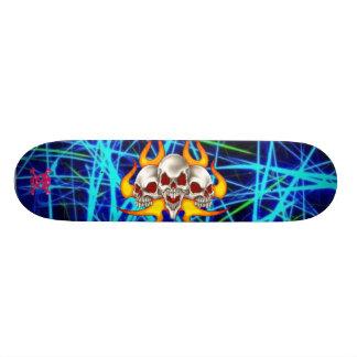 skulls skate boards