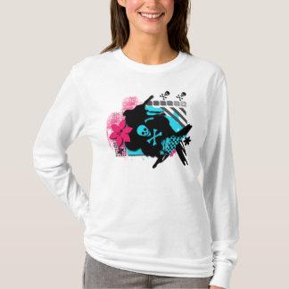 Skulls Womens Sweater