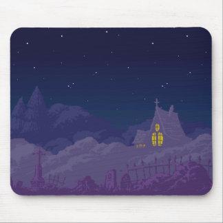 Skullshot - Spooky Mousepad