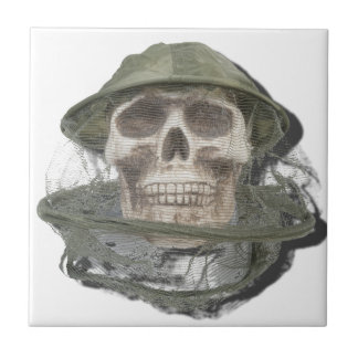 SkullWearingBeeKeeperHat100712 copy.png Small Square Tile