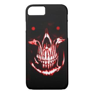 Skully Skull Demon Reaper iPhone 7 Case