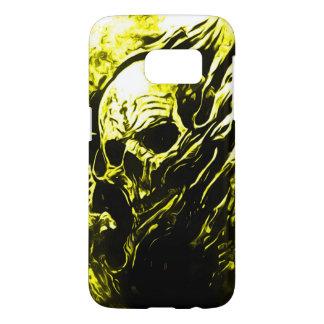 Skully Skull Gold Death
