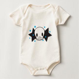 skully starz bodysuit
