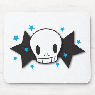 skully starz mousepad