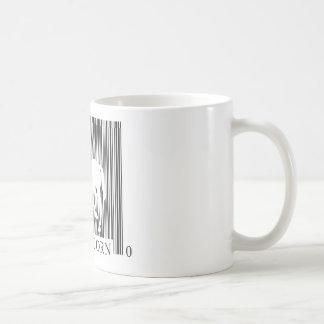 SKUnicorn Coffee Mug