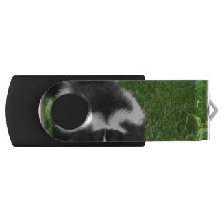 skunk-2 swivel USB 2.0 flash drive