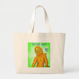 Skunk Ape - Bag