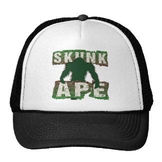 SKUNK APE CAP