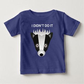 Skunk - Baby Fine Jersey T-Shirt