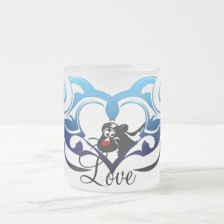 Skunk Love Mugs